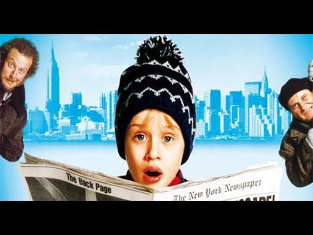Kevin – Allein in New York - Original Trailer 2 Deutsch HD
