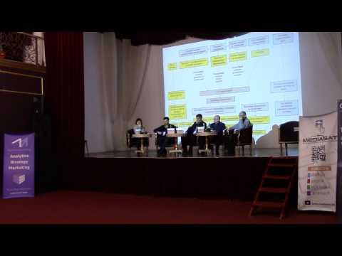 Сессия «#TIM Broadband: Государство и бизнес»