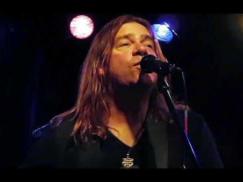 Stay (special request for Jud & Eloise), Alan Doyle & The Beautiful Gypsies, Pittsburgh