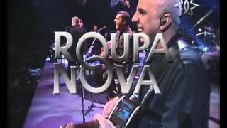 Roupa Nova en Paraguay - Spot TV
