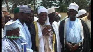 Repeat youtube video Buhari IBN Musa - Pasan Orode