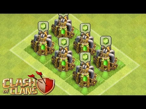 Thumbnail: Clash of Clans - 5 THINGS THAT WILL NEVER GET ADDED! (CoC New Clash Update 2016) NEVER?