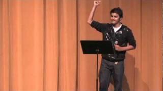 zain khan singing atif aslams aadat.