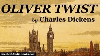 OLIVER TWIST by Charles Dickens - FULL AudioBook | Greatest AudioBooks (P1 of 2) V4