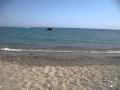 Das Mittelmeer, Strand vom Hotel Lindos Princess in Rhodos/Griechenland!