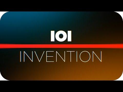 IOI - Invention (feat. Joel Jorgensen) // PREVIEWS //
