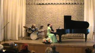 duoAVANTI+. E. Grieg, Ingrid
