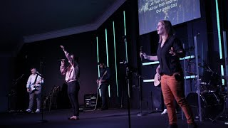 Missions Sunday - C4 Worship 01/24/2021