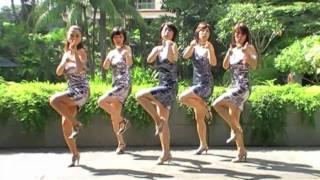 Wonder Girls 2011 - Nobody (Over 40)