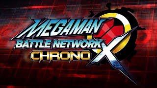 Mega Man Battle Network Chrono X Demo w/ Online Netbattles! + Rockman EXE OSS Translation Underway!