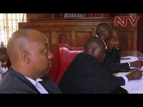 Mohammed Ssebuufu's co-accused apply for bail.