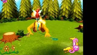 Winx Club - Pc Gameplay - Episodio 1
