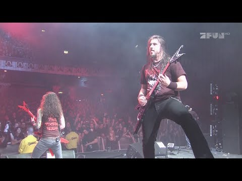 Trivium - Live at Hammersmith Apollo, London, England (2008) [Full HD Pro-Shot]