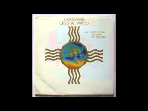 David Casper - Crystal Waves