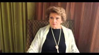 Diane Findlay - My Fair Lady - Mrs. Higgins