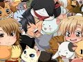 Nyan Koi Зато я спас кота Anime Style mp3