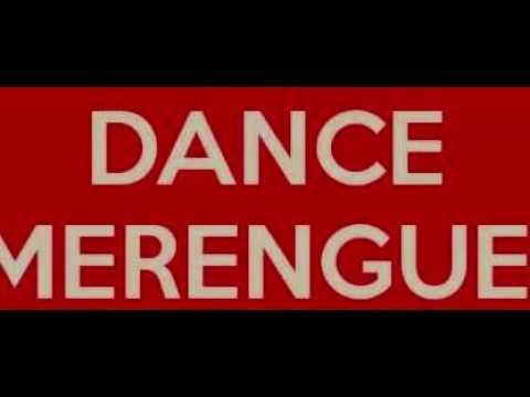 Merengue Dance Song