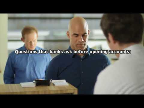 How to open startup bank account in Europe- How, Why and When