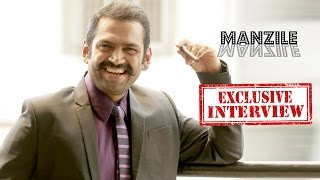 Manzile with Sharib Hashmi by KAM Films