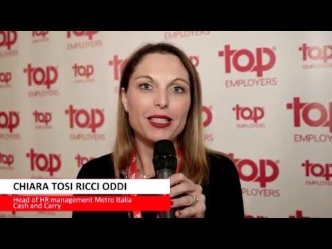 METRO Italia :: Ancora una volta Top Employer