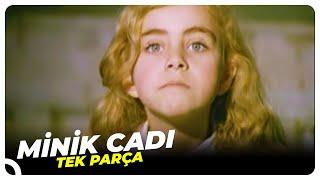 Minik Cadı | Eski Türk Filmi Tek Parça (Restorasyonlu)