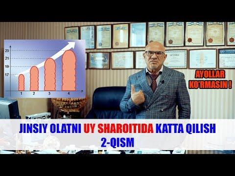 #89 DOKTOR-D: UY SHAROITIDA OLATNI KATTA QILISH 2-QISM