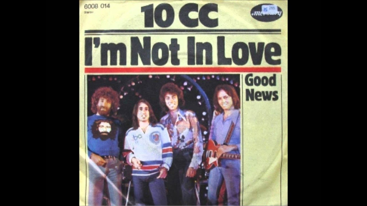 10cc - I m not in love  imaginary long version  - YouTube
