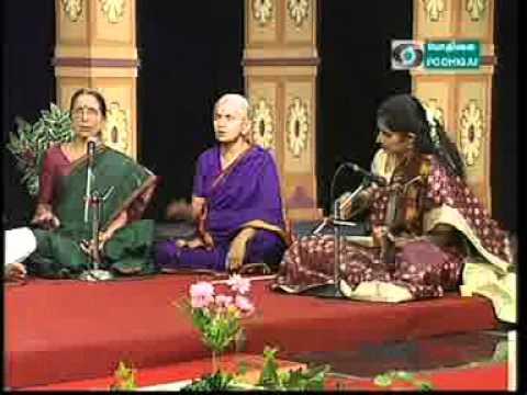 Om Shakthi Om by Shri Bhajan Ravi.MPG