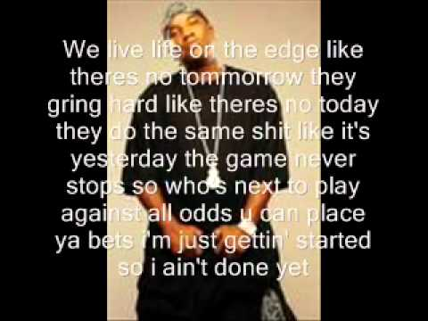 Go Getta Lyrics.mp4