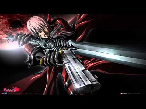 Devil May Cry The Animated Series- Future In My Hands (Extended)