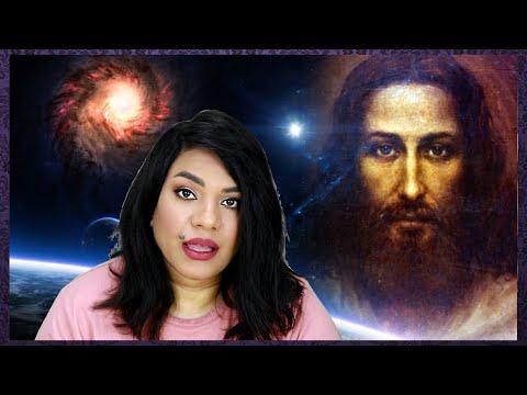 EL DÍA QUE VI Y HABLÉ CON Jesús. ¿QUÉ ME  DIJO? / Nelsy Michael  & RECUERDOS DEL FUTURO