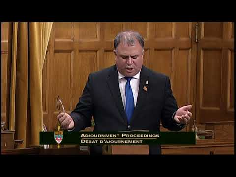 Gord Johns calls out the Government on Nuu-chah-nulth First Nations fishing rights