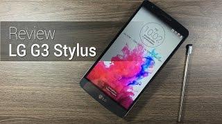 Review: LG G3 Stylus - Tudocelular.com