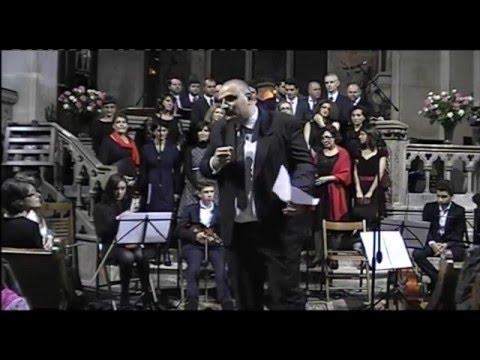 """""""Etoile d'Espérance""""   Concert Bisericile Adventiste Romane din Paris"""