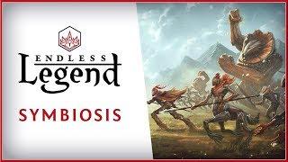 ENDLESS LEGEND - Official Symbiosis Prologue Cinematic Trailer 2019 (HD)