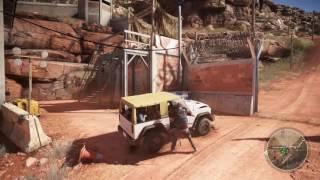 """Tom Clancy's Ghost Recon Wildlands – Interview mit Senior Game Director """"Matthew Tomkinson"""""""