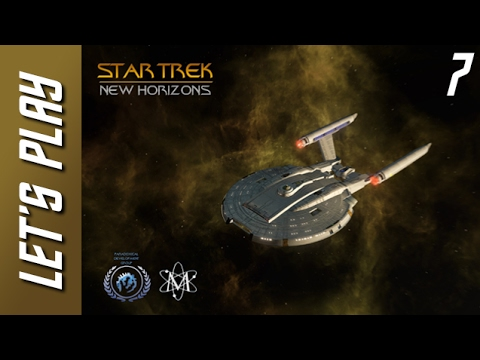 Let's Play Converted Stellaris - Star Trek: New Horizons – The Federation #7