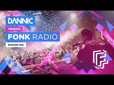 DANNIC Presents: Fonk Radio | FNKR083
