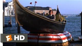 Moonraker (3/10) Movie CLIP - Gondola Chase (1979) HD