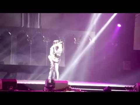 รอน-เกรป-นัททิว แดนซ์สุดแซบ @ AFReunion Concert 06 มิ.ย.58