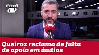 Bruno Garschagen: Seria muito pior se gravações de Queiroz revelassem apoio de Bolsonaro