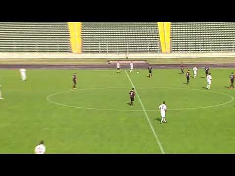 ITK 2012 - Ballzirkulation und Übergangsspiel (Praxis)