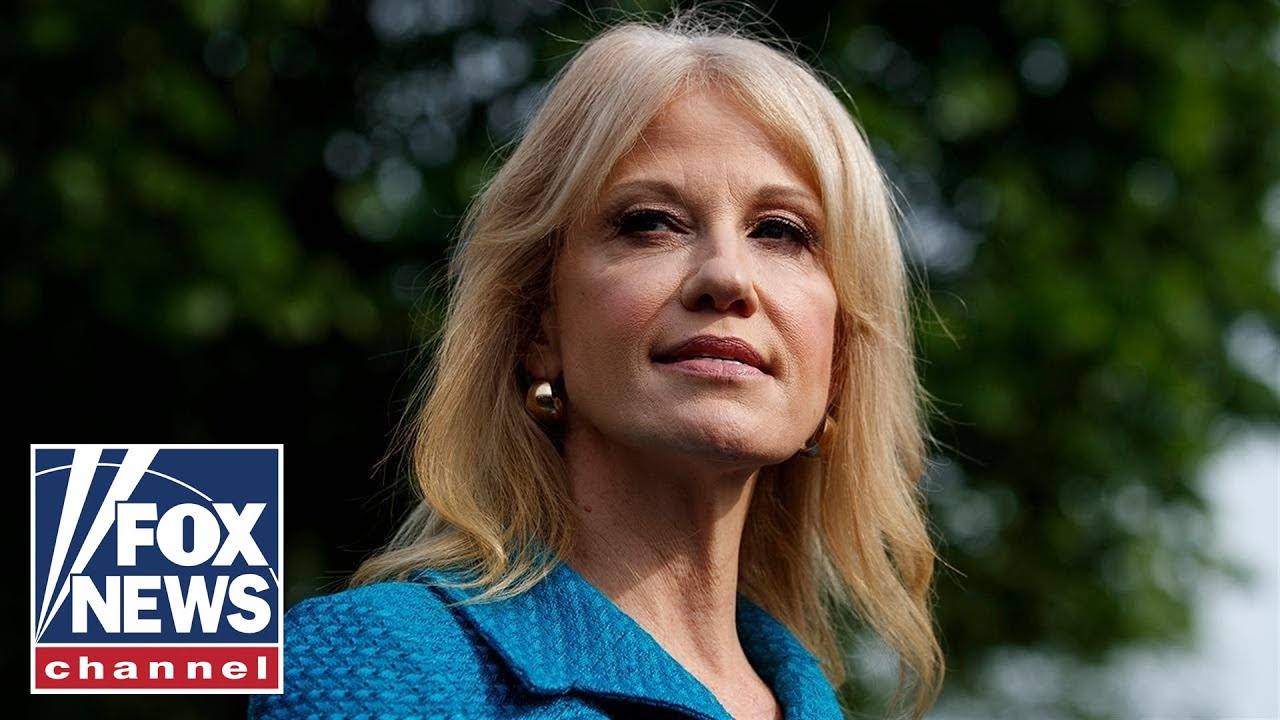 Special Counsel calls for Conway to be fired over Hatch Act violations