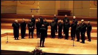 Don Kosaken Chor Serge Jaroff / Wanja Hlibka --  Auf einem russischen Jahrmarkt