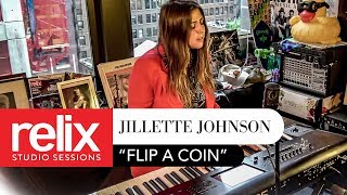Watch Jillette Johnson 17 video