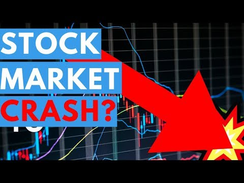 How I'm Prepared For A Potential Stock Market CRASH [2018]   How to Minimize Losses and Avoid Panic