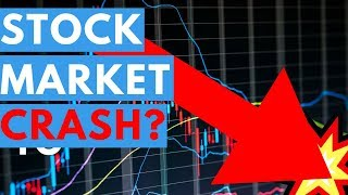 How I'm Prepared For A Potential Stock Market CRASH [2018] | How to Minimize Losses and Avoid Panic