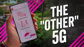 The Truth About TMobile 5G