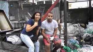 Mutirão Favela Mais Limpa