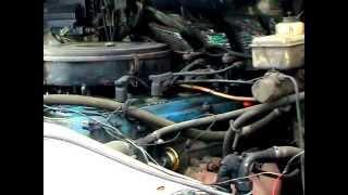 отзыв о двигателе  ЗМЗ 406 405  Details of the engine ZMZ 406 405